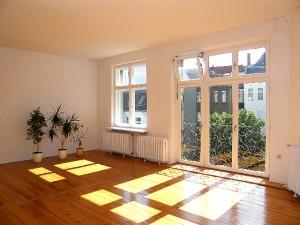 Schöneberg 3 Zimmer Vermietung