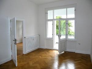 Wilmersdorf 3 Zimmer Vermietung
