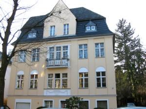 Zehlendorf 3 Zimmer Vermietung