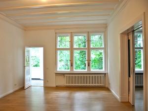 Zehlendorf 4 Zimmer Vermietung